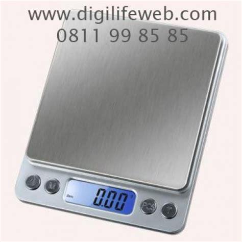 Timbangan Gram timbangan digital ps2000 akurasi 0 1 gram kapasitas
