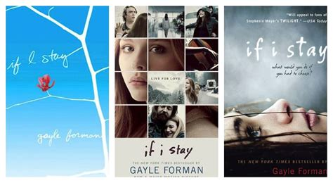 Novel If I Stay And beyond the bestsellers if i stay by gayle forman