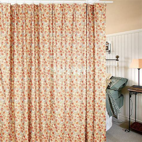length of window curtains luxurious window length curtains in colorful patterns
