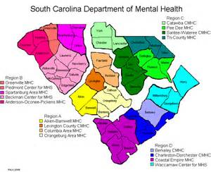 map of carolina counties south caralina regions thinglink