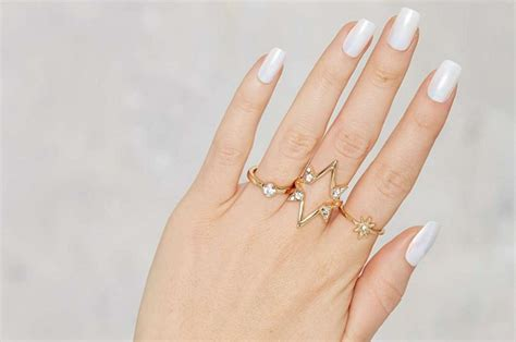 Cutie Set 27 and inexpensive ring sets