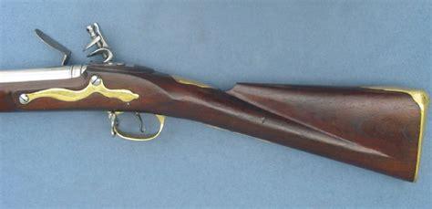 second pattern brown bess short land 2nd model brown bess flintlock musket