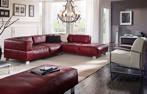 rote sofa k w luxury lounge sofa loft 7490 corner lawton imports