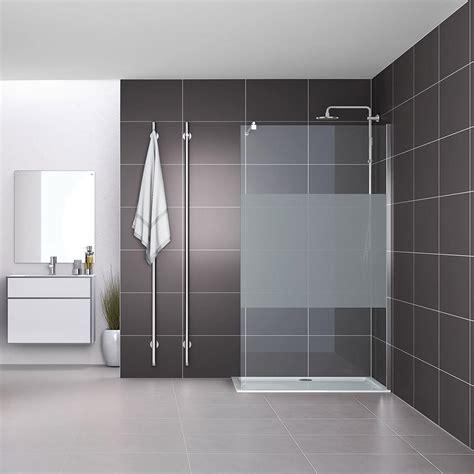 dusche ohne duschtasse duschabtrennung duschtrennwand duschwand duschkabine