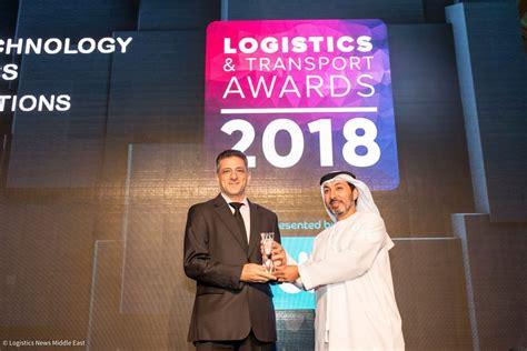 logistics transport awards  power packed night