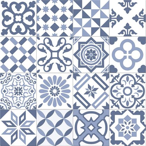 carreaux de ciment cr馘ence cuisine dessin mosaique carrelage home design architecture