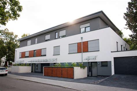 moderne mehrfamilienhäuser modernes mehrfamilienhaus am b 246 kelberg schotes firmengruppe