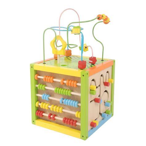 wooden bead maze wooden bead maze cube w abacus new free p p ebay