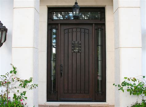 front doors for homes the beauty of jeld wen fiberglass entry doors door styles