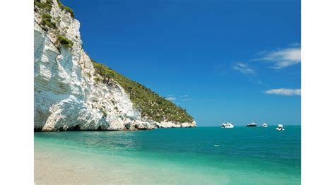 best in puglia top beaches in puglia italy magazine