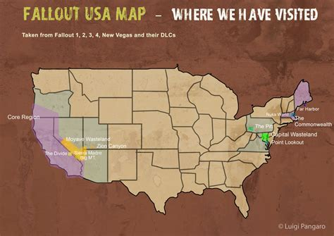 fallout world map fallout dlc usa updated to fallout 4 dlcs by squidge16