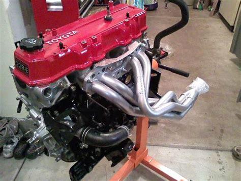 Toyota 22re Toyota 22re Engine Rebuild Part 1 Free Auto Vehicle