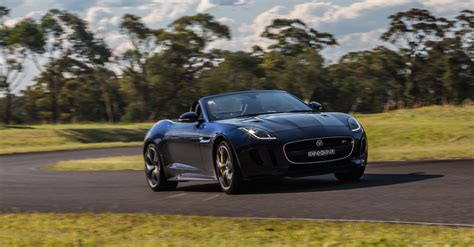 Car Types Sedan Coupe by 2015 Jaguar F Type R Review Awd Convertible Photos