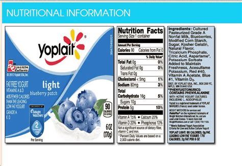 yoplait light yogurt ingredients is chobani greek yogurt cheaper at costco