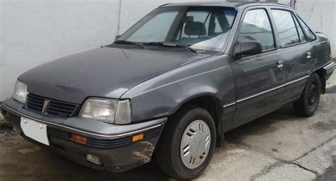 how things work cars 1989 pontiac lemans instrument cluster file 20101003 daewoo lemans 1 jpg wikimedia commons