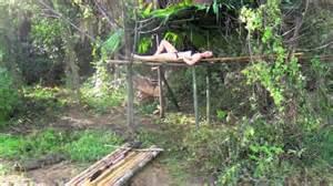 Build Your Own Home Floor Plans thailand adventures khao sok national park 2 tree house