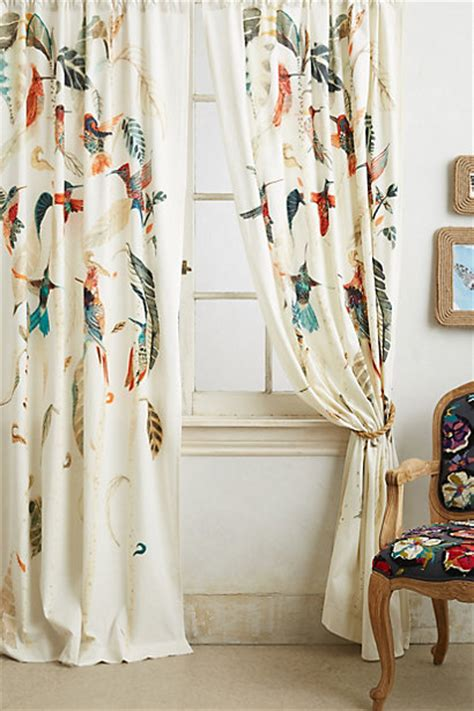 anthropologie curtains nests nectar curtain anthropologie com