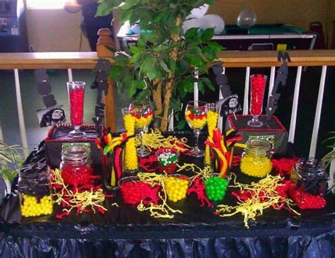 jamaican themed party food bob marley bedding rasta bob marley birthday quot the twins quot catch my party