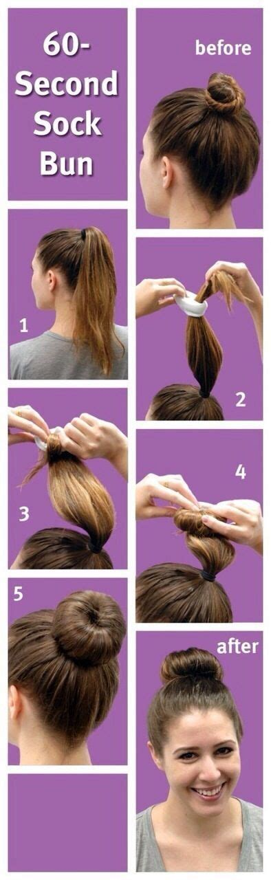 how to put your hair in a bun with cornrows how to put your hair in a bun just for you