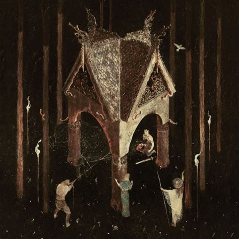 wolves in the throne room wolves in the throne room thrice woven stereogum