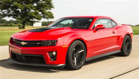 how much is the camaro how much of a beast is chevy s new camaro zl1 compared to