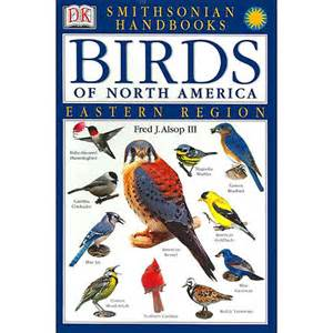 dk publishing book birds of north america 9780789471567 b h