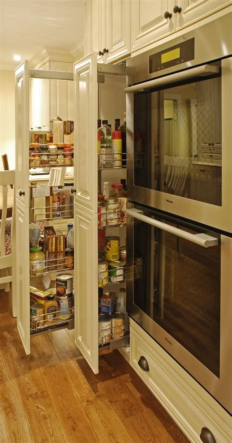 Pull Out Pantry by Pull Out Pantry For The Home