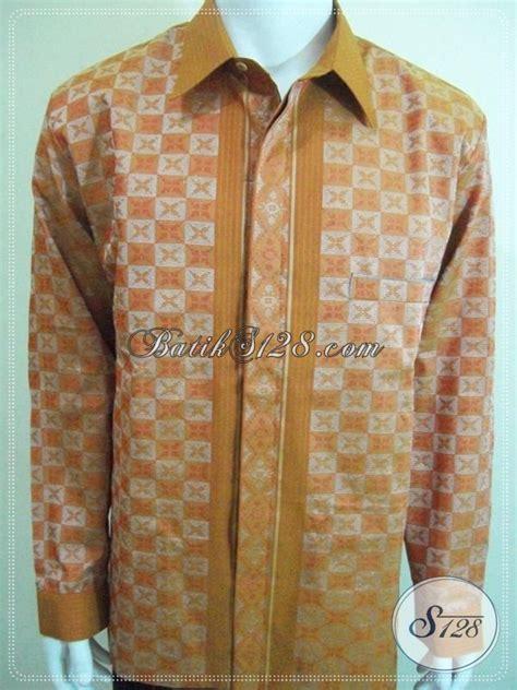 Kemeja Kombinasi Tenun 3 kemeja tenun sby motif 3 dimensi elegan dan berwibawa lp1207nf xl toko batik 2018