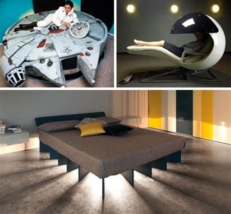 weird beds 20 weird and cool beds to inspire fantastical dreams