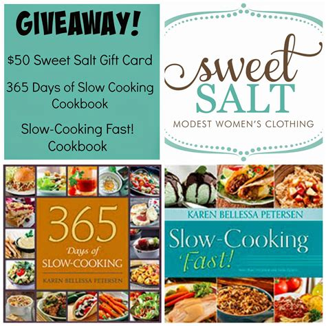 instant pot cookbook 365 day healthy and easy pressure cooker recipes books friday giveaway 50 gift card plus my 2 cookbooks