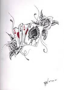 best 20 ace tattoo ideas on pinterest card tattoo deck