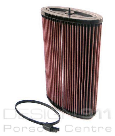 Filter Udara K N Porsche Boxster Cayman 2 7l 3 4l 04 12 k n air filter for porsche boxster e 2295 e2295 design 911