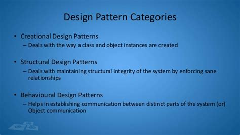 design pattern in javascript introduction to design patterns in javascript