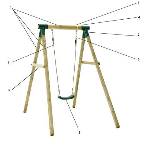 swing features set altalene