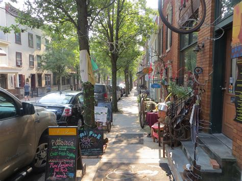 quaint town names the 10 most beautiful towns in pennsylvania