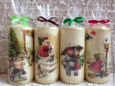 decoupage candle jars russian decoupage painting patterns