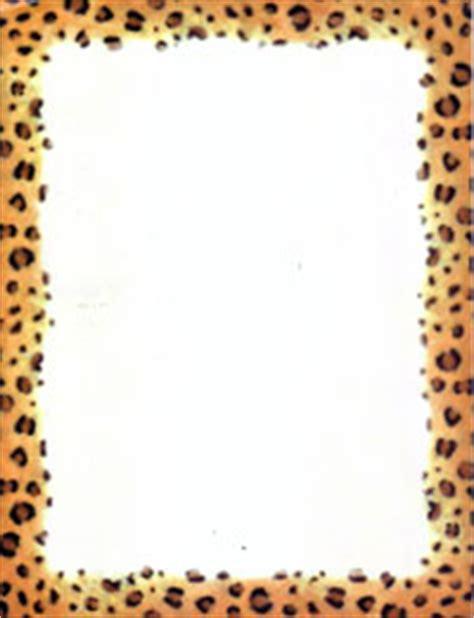 free printable african stationary cheetah shop cheetahrama
