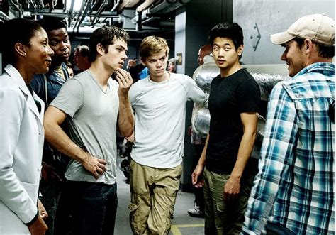 film maze runner ke 3 maze runner 3 release date update film slated to