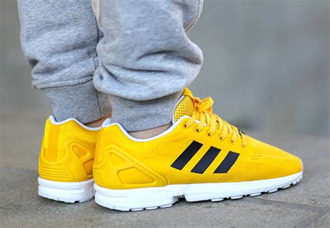 adidas flux new year the zx flux adidas white of the last year goes