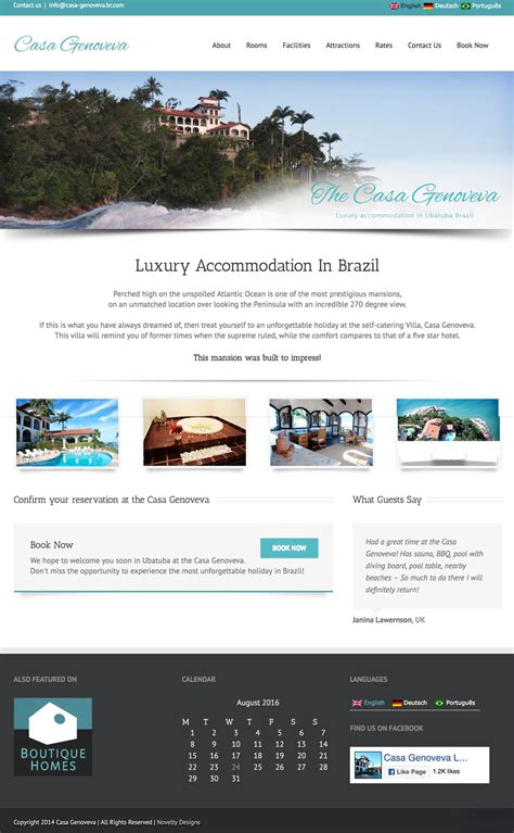 web design inspiration video web design inspiration for independent hotels