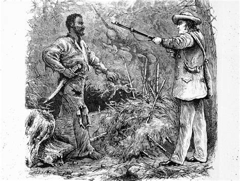nat turner the birth of a nation and nat turner in his own words