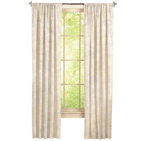 textured curtain panels crushed taffeta textured curtain panel ebay