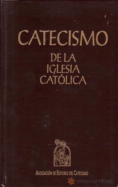 libro nuevo kair religin catlica libro del catecismo de la iglesia cat 243 lica de comprar en todocoleccion 24434493