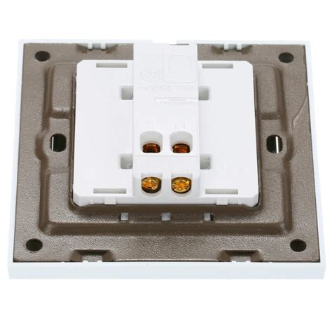 door exit release button switch for electric magnetic lock