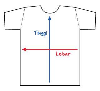 Tshirt Kaos Semut Hitam Ibrahim june 2010 pesan kaos