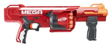 nerf car gun image gallery nerf mega blaster