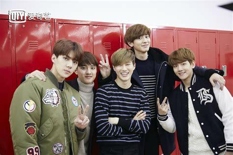 exo the next door exo next door episode 16 hulu dramastyle