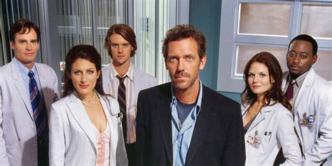 House Cast by House M D We Tv