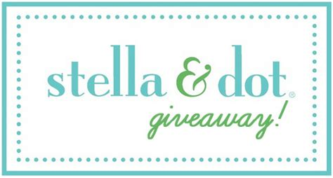 Stella And Dot Giveaway - fashionable fridays stella dot giveaway mommyposh tools for mommy lifestyle by gina