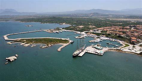 porto turistico olbia nasce a olbia piattaforma tecnologica europea